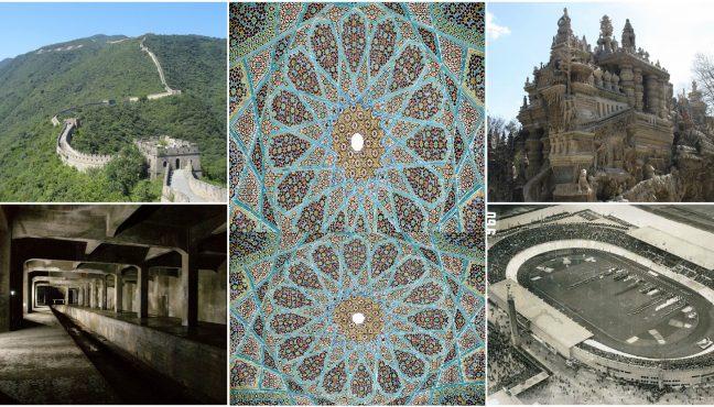 Historija ljudskih skloništa seže preko 10.000 godina. Tokom tog vremena, ljudska potreba za izgradnjom destilirana je u arhitektonsku profesiju, a u tom je procesu privukla sve vrste ekscentričnih, vizionarnih i tvrdoglavih pojedinaca. U svjetlu dugogodišnje historije arhitekture nije iznenađenje da je ona puna čudnih i nevjerovatnih priča. Pročitajte neke […]
