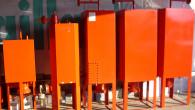"""Firma """"Eko-Gas"""" iz Teslića patentirala je 2003. godine gasne isparivače za tečni naftni gas (TNG), čija je glavna odlika da ne dozvoljavaju prolazak TNG-a ka potrošaču. Danas, teslićka firma planira da pokrene serijsku proizvodnju tih isparivača i poveća kapacitete, rekao je vlasnik firme Ilija Tabak. Uz pomoć patentiranog izuma, vlasnik […]"""