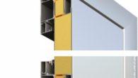Sljedeći filiozofiju stalnog inoviranja i unapređenja Alumil grupacija je razvila sistem SD95 koji je namijenjen za izradu ulaznih vrata vrhunskih karakteristika. Osnovne karakteristike sistema SD95 su: Dubina štoka: 95 mm Dubina krila: 95 mm Minimalna vidna površina okvira uz upotrebu profila štoka: 161,4 mm Minimalna vidna površina okvira uz upotrebu […]