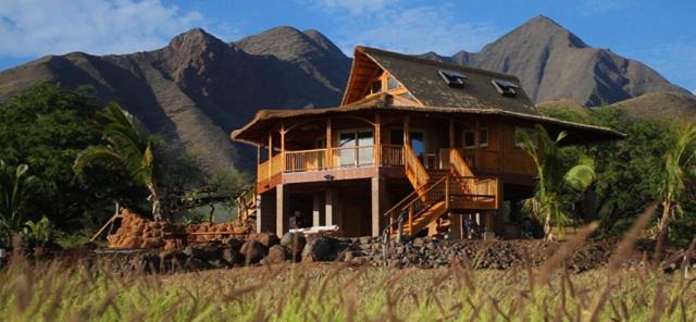 Bamboo living homes 2