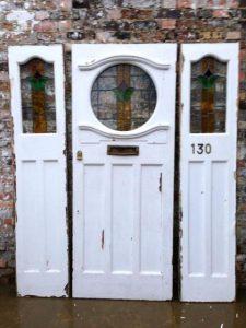 edvardijanska vrata