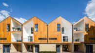 Upotreba: Vanjsko oblaganje Nanošenje: Ventilirane fasade, žaluzine, spušteni stropovi , zakrivljeni zidove Karakteristike: Otpornost na vatru, lagano održavanje, trajnost, termalna izolacija, solarna i akustična zaštita. Boje: Ambar, Antra, Bronza, Bakar, Srebro, Oniks, Kvarc, Rubin, Srebro Veličina panela: 2440 x 1220 mm / Debljina:6, 8, 10, 12, 14, 18, 20, 22 […]