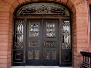 viktorijanka vrata