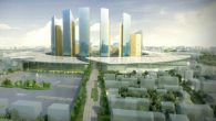 Beogradska BK grupa najavila je u četvrtak, 28. jula da bi izgradnja stambeno-poslovnog kompleksa 'Tesla grad', vrijednog čak 3 mlrd EUR, mogla uskoro da počne. Predsjednik Upravnog odbora BK grupe, Dragomir Karić rekao je, predstavljajući projekat 'Tesla grad', da trenutno sa predstavnicima Grada Beograda razgovaraju o lokaciji. – Uglavnom, plan […]