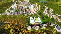"""U Prečkom Polju u opštini Trnovo kompanija Buroj International Group počela je gradnju najvećeg turističkog grada u Evropi, kako je rečeno prilikom jučerašnjeg postavljanja kamena temeljca. Ponosno je najavljeno da će ovo biti """"evropski Dubai"""". Projekat vrijedan 4,5 mlrd KM biće realizovan do 2025. godine, a podrazumijeva gradnju više od […]"""