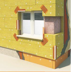 Izolacija Fasade Kamenom Vunom Knauf Insulation Najbolje Rjesenje