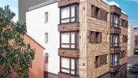 U Sarajevu se uskoro otvara novi ekluzivni Hotel CITY ONE Diamond kategorije 4 zvjezdice u centralnoj gradskoj jezgri. Projektni zadatak je bio izvršiti rekonstrukciju i redizajn individualne stambene vile i transformisati stambeni prostor u prostor hotelskog sadržaja sa svim svojim pratećim elementima koji karakterišu jedan moderan kontinenatalni hotel. Individulni stambeni […]