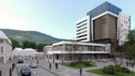 """Travnik će uskoro riješiti problem nedostatka hotelskih kapaciteta i to izgradnjom luksuznog hotela u samom centru grada, na lokaciji Hotela Lipa. Investitor je preduzeće BAJRA koje je zaslužno i za izgradnju popularnog ugostiteljskog kompleksa """"Konak"""", a mi vam donosimo fotografije novog """"Hotela Lipa"""", koji će zasigurno """"vezirskom"""" gradu dati jedan […]"""