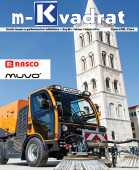 M-KVADRAT BROJ 88