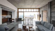 Tehničke specifikacije: Arhitektonski studio: Notan Office Lokacija: Beirut, Libanon Glavni arhitekt: Frédéric Karam Površina: 250,0 m2 Godina projekta: 2015 Le 13ème je proširenje krova od 250m2 smještenog u gustoj zoni Beiruta, a realiziran je u saradnji sa arhitektonskim studiom NotanOffice, kojeg predvodi Frédéric Karam. Ravni krov na kojem je izveden […]