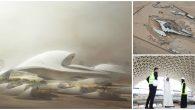 Zahid Hadid arhitekti-dizajnirali su Bee'ah sjedište u Sharjah, UAE, kao konsztrukciju od čelika i središnje betonske kupole. Dizajn je inspirisan oblikom pješčane dine koji je usmjeren na optimizaciju prevladavajućih vjetrova. Kompleks nastoji zadovoljavati najviše standarde obnovljivih izvora energije i održive buduće ciljeve, što je prikladan cilj za novo sjedište vodeće […]