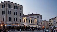 Adriatic je jedinstveni art hotel koji čini neponovljivi ambijent u kojem se prožimaju fantazija i realnost – umjetničke intervencije i svakodnevni objekti Postojeća zgrada smještena na atraktivnoj lokaciji uz more izgrađena je 1913. godine kao jedan od prvih hotela u regiji, danas jedini u urbanom tkivu grada Rovinja. Sveobuhvatnom obnovom […]