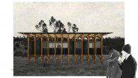 Arhitektonski studioabarca + palma nastoji povezati tradiciju zanatskih radova i prefabrikacije. Razvijen je modularni prijedlog kuće sastavljen od 10 različitih tipova modula, koji mogu oblikovati 5 različitih izgleda kuće. Kuća je izgrađena u borovoj šumi s kompozitnim gredama i stubovima – s prefabrikovanim SIP panelima. Ovo je sistem montažnih modularnih […]
