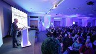 """Konferencija """"Sfera 2018: Tehnologija, materijalizacija i sistemi za krovove"""" počinje sutra, 24.10.2018. i trajat će dva dana u Mostaru. Iz kompanije Sfera d.o.o. koja je organizator, ističu da je zainteresovanost i ovaj put premašila očekivanja, te se nadaju da će konferencija rezultirati odličnim uspjehom. Pored interaktivnih predavanja, dijaloga i debate, […]"""