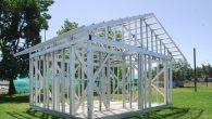 Okviri od čelika i drveta Morate uzeti u obzir mnoge faktore pri projektovanju arhitektonskog projekta kako bi se osigurala kvaliteta i vrijednost. Tehnika konstrukcije je u većini slučajeva prva stavka koja se ocjenjuje, jer je to jedan od faktora koji pravilno ostvaruje predloženi dizajn i određuje učinkovitost projekta u smislu […]