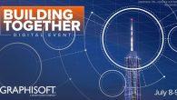 Building Together globalni je digitalni event za arhitekte i inženjere, čiji je domaćin GRAPHISOFT. Registrujte se besplatno za digitalno druženje od 8. do 9. jula i saznajte kako GRAPHISOFT softver mijenja način na koji arhitekti i inženjeri rade zajedno kroz BIM radne tokove. Poslušajte stručnjake iz industrije, kao što su […]