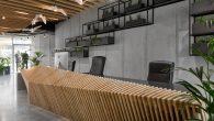 Kompleks čiji je investitor GTC na površini od 46000m2 podeljenih u 5 zgrada, smešten je u centru poslovne zone Novog Beograda. Ideja je bila da se u okviru Novog Beograda stvori specifična zelena oaza, uokvirena objektima koji su potpunosti projektovani po principima održive arhitekture. Piše: Ksenija Đorđević, KDA Ovom prilikom […]