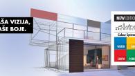 Naš novi Colours of Nature Architects Colour System je jedinstven koncept usklađivanja boja za fasade. Baziran je na našoj proširenoj paleti 511 akrilnih, sikikatnih i silikatno silikonskih fasadnih boja i završnih maltera. Ovaj sistem boja se može koristiti kao alat za stiliziranje fasada, što profesionalcima pojednostavljuje proces izrade projekta u […]