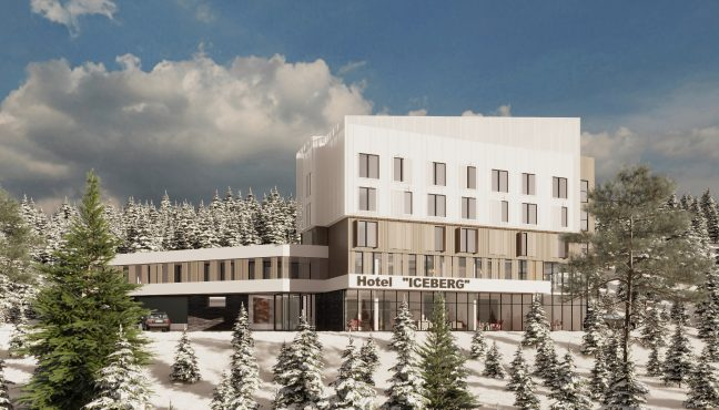 Projekat: Hotel Iceberg Investitor : A&M Sped d.o.o. Tešanj Projektant: Domprojekt d.o.o. Travnik Dom Projekt d.o.o. kompanija za projektovanje i inžinjering u građevinarstvu djeluje od 2006. godine. Tim mladih uposlenika zajedno sa spoljnim saradnicima učestvovao je u izradi raznih projekata, od kojih su mnogi realizovani ili su u fazi realizacije. […]