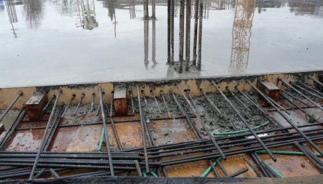 Čelik + beton = siguran materijal, zato koristimo čelik u betonu da bismo dobili veću čvrstoću. Samo čelik = ne može se koristit za sve građevinske radove. Samo beton = Previše opasno za građevinske radove. DOKAZ Beton ima veliku otpornost na sabijanje, ali slabu otpornost na naprezanje. Zato se […]