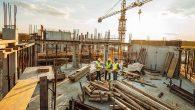 Provjerite armaturu i električne instalacije prije betoniranja. Osigurajte da su oplate i skele čvrsti i ispravno postavljeni kako bi mogli izdržati opterećenje materijala i opterećenje čovjeka i kretanje materijala na ploči. Sve spojeve zabrtvite trakom ili aluminijumskom folijom ili kitom upotrijebljene masti i cementa (50:50) kako bi se izbjeglo istjecanje […]